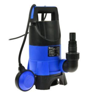 Pompa do brudnej wody z pływakiem typ.2