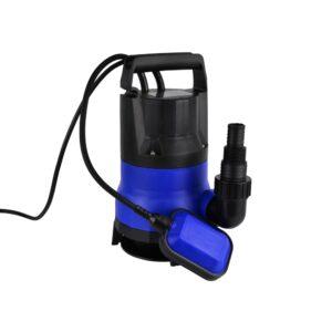 Pompa plastik z pływakiem do brudnej wody