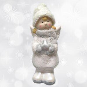 Figurka Aniołek 13,5 cm